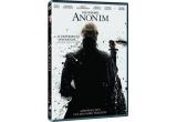 """1 x DVD cu filmul """"Anonim"""""""