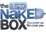 1 x un Apple iPad™ 2, 1 x 2.000 de lire sterline, produse Durex, huse Durex pentru iPhone™,  tricouri Durex, lenjerie de corp Durex unisex