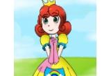 1 x papusa Disney Princess - Cinderella, 1 x papusa Disney Princess -Snow White