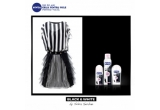1 x rochie Black & White by Silvia Serban