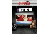 1 x invitatii la concertul HI-Q din Garajul Europa FM