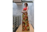 1 x rochie semnata de designerul Dorin Negrau, 1 x invitatie la evenimentul Fashionred Carpet