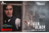 "1 x invitatie de 2 persoane la filmul ""The Woman in Black"" la MOVIEPLEX"