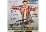 2 x 2 bilete la spectacolul Doru Octavian Dumitru - Gura Bogata