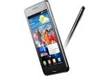 1 x smartphone Samsung Galaxy SII