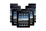 1 x tableta de business Blackberry Playbook, 1 x smartphone Blackberry Bold 9780, 1 x telefon Nokia C1-01 + un modem de internet mobil cu cartela Vodafone