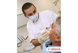 3 x pachet de servicii stomatologice oferite de MEDAS