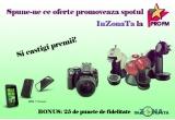 1 x aparat de fotografiat NIKON D 3000, 1 x telefon mobil HTC 7 Mozart, 1 x aparat Nescafe Dolce Gusto