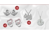 7 x bijuterie oferite de Naffi-Naffi