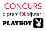 6 x bijuterie Playboy