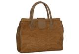 1 x geanta din piele naturala oferita de Cris Fashion
