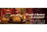 1 x 2 cutii de Pasca Boromir zilnic