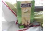 1 x mega-punga de cafea naturala AMAROY BIO
