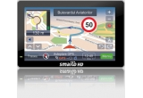 3 x Smailo GPS 5.0 Full Europe