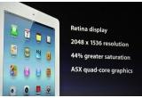 1 x tableta iPad 3, 1 x tableta iPad 2, 1 x iPod Touch