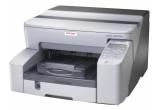 1 x Imprimanta cu Gel Ricoh GX3050N, 1 x o multifunctionala Epson Stylus SX235W, 1 x imprimanta cu Jet Canon PIXMA iP2700