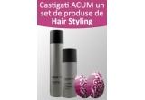 1 x set de produse de hair styling label.m