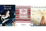 3 x carte de povesti: Harap-Alb, Zana Zorilor, Fat-Frumos din lacrima ilustrate de ilustratori romani