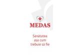 3 x pachet oferite de MEDAS care contin fiecare cate 2 sedinte de terapie anti-aging cu antioxidanti + 2 sedinte de terapie anti-stres
