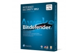4 x licenta Bitdefender Internet Security 2012