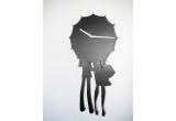 1 x ceas-umbrela pentru doi
