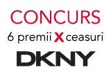 6 x ceas DKNY