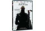 "1 x DVD cu filmul ""Anonymous """