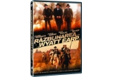 "1 x DVD cu filmul ""Razbunarea lui Wyatt Earp"""