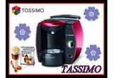 5 x aparat de cafea TASSIMO T40