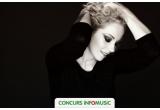 5 x invitație dubla la concertul Anneke Van Giersbergen