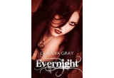 "1 x cartea ""Evernight"" de  Claudia Gray"