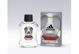 5 x set adidas Extreme Power compus din after shave (100ml)+ gel de dus (250ml)+ deo body spray (150ml) + antiperspirant roll-on (50ml)