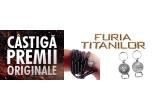 "premii originale ""Furia titanilor"""