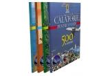 """1 x colecția """"Calatorii pentru o viața"""" de la Editura Litera"""