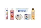 4 x pachet Family Care cu produse pentru ingrijirea zilnica