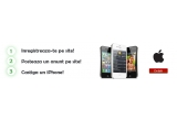 1 x telefon Apple iPhone4S