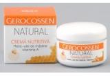 5 x premiu de la Gerocossen constand doua cutii de crema nutritiva Gerocossen Natural cu miere