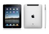 """4 x iPad 3 16GBcu Wi-Fi Dual Core A5X 9.7"""" negru"""