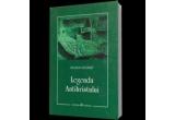 """3 x cartea """"Legenda Antihristului"""""""