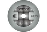 8 x disc Sensor - Club Mix