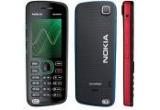 un telefon Nokia 5220 Xpress Music