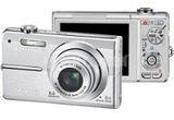 5 x aparat foto digital Olympus FE370, 15% reducere la primele 5 carti achizitionate de pe Diverta Online<br />