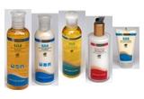 4 x set produse cosmetice organice Rangali <br /> <br />