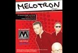 """2 x invitatie dubla la concertul """"Melotron"""" din club Spice"""
