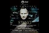 100 x bilet concert Sting