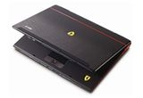 un notebook Acer Ferrari 5000 series, un desktop computer GEMINA V, un telefon mobil NOKIA 6300