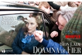"1 x invitatie dubla la ""The Iron Lady"""