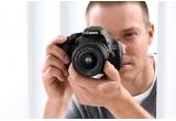 1 x aparat foto DSLR Canon EOS 600D, 1 x router wireless D-Link DIR-600, 1 x sistem de boxe Genius 2.1 SW-HF2.1 1205, 1 x trimmer Singer HC 800