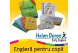 2 x voucher de 100 RON in centrele Helen Doron