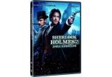 "1 x DVD cu filmul ""Sherlock Holmes 2: Jocul umbrelor"""
